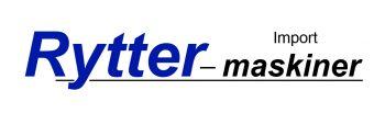 Rytter Maskiner logo