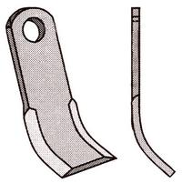 Y-kniv f/Taarup 215/65/7 mm.